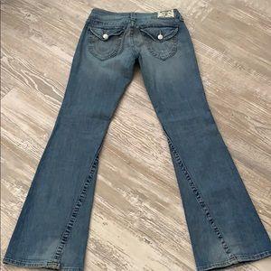 True Religion size 29 Jeans